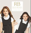 Rughani Brothers Girl School Skirt
