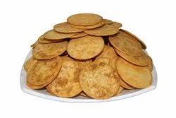 Fried Jalapeno Cream Potato Cracker