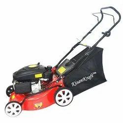 Kisankraft petrol  Lawn Mower KK-LMP-6418