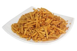 Fried Masala Potato Salli