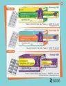 Esomeprazole Gastro-resistant Tablets IP