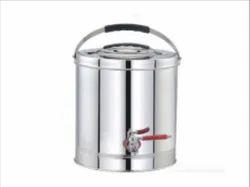 Leenova Steel Tea Thermos, For Office, Capacity: 10LTR