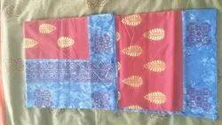 Cotton Art Silk Saree