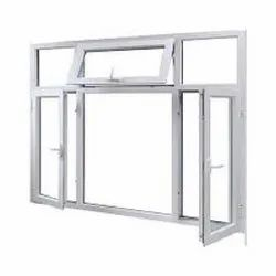 Erigo Aluminium Window