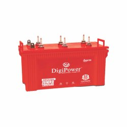 DigiPower DGHJT17060 Inverter Battery, 150 Ah