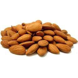 California Almond, Grade: Best, Packaging Type: Sacks