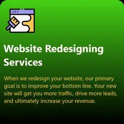 HTML5/CSS Responsive Website Redesigning Services, With 24*7 Support