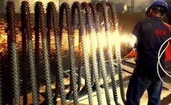 Twin Wire Arc Spray Coating Service On Boiler Tube