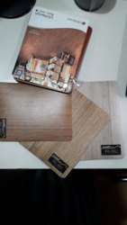 Square LG PVC Flooring, Size: 2 Mtr By 25 Mtr