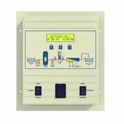 STP Control Panel