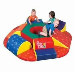 Soft Foam Made Play Equipment For Kids Day Care ,Crutch, Play School and Kids Room