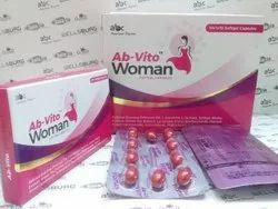 Ab-Vito Women Softgel Capsule