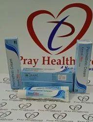 Gravel -Mite Permethrin Cream, For Clinical,Personal