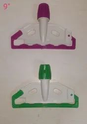 Regular Plastic 9 Inch Normal Clip, For Industrial, Size: 6 Inch