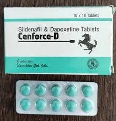 Cenforce D Tablets