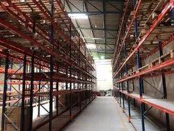 Rashmi Heavy Duty Industrial Pallet Rack