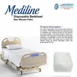Disposable Bedsheet