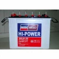High Power Batteries