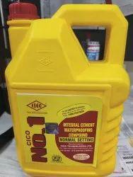 Integral Waterproofing Liquid Admixture