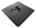 Gym Flooring - Gym Mat - Rubber Flooring For Gyms - Chennai