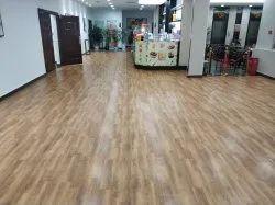 Pvc Flooring Designing Services