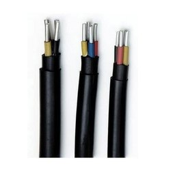 70-sqmm 3.5 Core Aluminium Armoured Cable