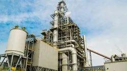 Power Plant Consultancy, Capacity: 100KW - 150MW