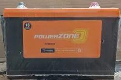 Amararaja Power Zone Batteries, 90AH