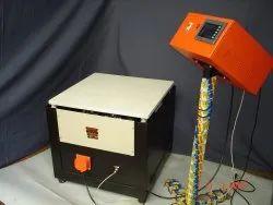 Vibration Testing Table
