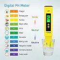Digital 10 PH Meter