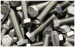 Mild Steel Bolts, Grade: 4.6