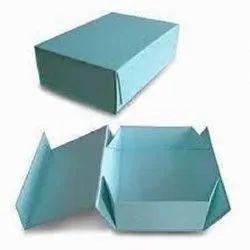 Square Custom Printed Paper Boxes