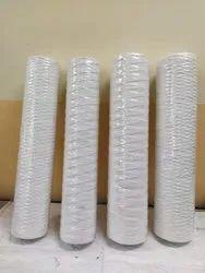 Puredrop All Jumbo RO Housing Yarn Set 0-5 Micron