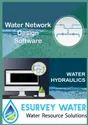 Esurvey Water Infrastructure Design and Detailing Software