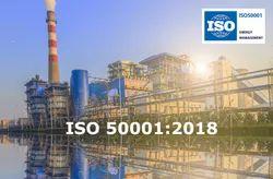 CDG Single ISO 50001 Energy Management System