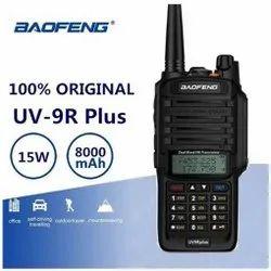 Baofeng UV9R Plus Walkie Talkie