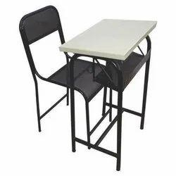 Single Seater Desk Bench