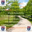 Germany MBA Thesis Writing Services