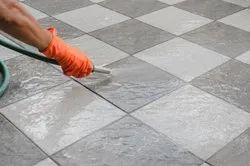 Tile Laying Contractor Service, in Residential, in Pan India