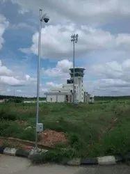Gi Camera Pole
