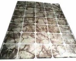 Printed Loop Wool Carpet