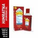 Himratna Ayurvedic Oil