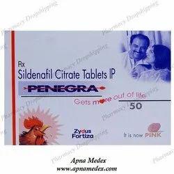 Penegra 50mg