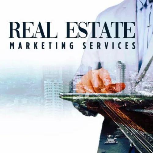 面向房地产企业的社交媒体营销服务,在全印度,立即