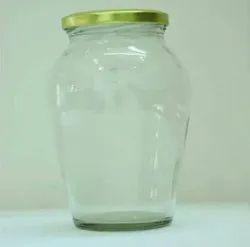 1000ml Apple Jar