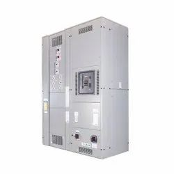 Three Phase Power Distribution Box, Degree of Protection: IP66