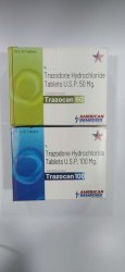 Trazodone Hydrochloride Tablets