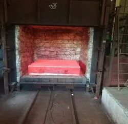 Iron Fix Electric Furnace Service, Material Loading Capacity (T): 2000 Kg