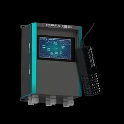 Opruss Sewage Online Monitoring System Opm 300
