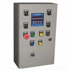 SPM Machine  Electric Control Panel